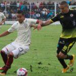 UTC y Universitario igualan 1-1 por la fecha 2 del Torneo Apertura