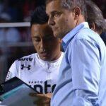 Christian Cueva recibe elogios del DT del Sao Paulo por su magistral asistencia