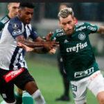 Alianza Lima cae 3-1 ante Palmeiras por el Grupo H de la Copa Libertadores