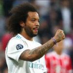 Marcelo admite tomar la pelota con la mano y debió ser penal para Bayern Múnich