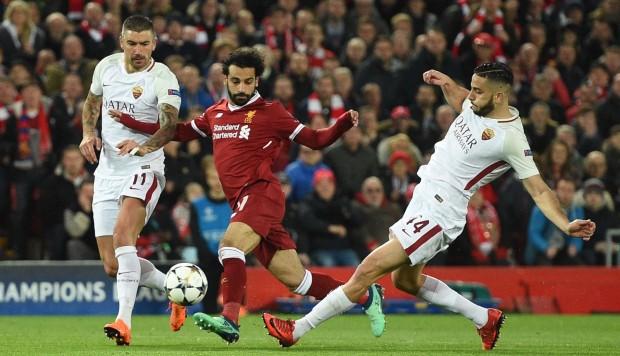 ¿Favoritismo? La UEFA hace campeón de la Champions al Liverpool por error!