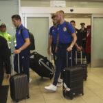 Perú vs Escocia: Delantero Matt Phillips afirma que no vienen de paseo a Lima