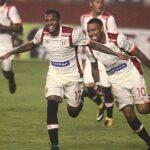 Universitario iguala 2-2 con Cantolao por la fecha 3 del Torneo Apertura