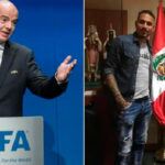 Paolo Guerrero: Día y hora de la reunión con presidente de FIFA Gianni Infantino