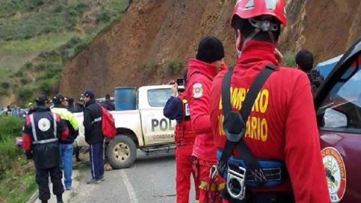 Dos mujeres fallecen en nuevo accidente de tránsito — Áncash