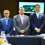 AMAG: Aprueban propuesta para impulsar reforma de la ensañanza del derecho