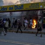 Atacan radio y canal televisivo en Nicaragua