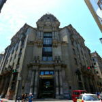 Bolsa de Valores de Lima registró en mayo una pérdida de 2.87%