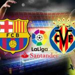 Liga Santander: Barcelona con 2 bajas forzosas enfrentará al Villarreal