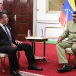 Javier Bertucci:Maduro liberará opositores presos y aceptará ayuda humanitaria