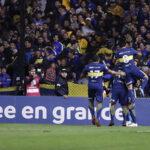 Copa Libertadores: Boca golea 5-0 a Alianza Lima y pasa a octavos por el Grupo H