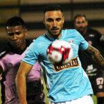 Sport Boys iguala 1-1 con Sporting Cristal por la fecha 1 del Torneo Apertura