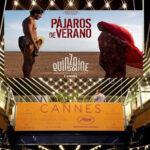"""Festival de Cannes: """"Pájaros de verano"""" arranca aplausos en la Quincena"""