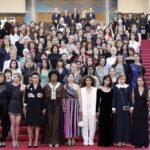 Festival de Cannes: Mujeres del mundo del cine tomaron la alfombra roja