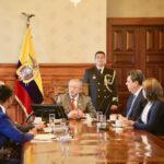 Ecuador: CICR reitera cumplir papel en asunto de rehenes secuestrados