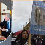 CIDH acredita equipo para caso de periodistas ecuatorianos asesinados