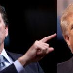 Comey advierte: Ataques de Trump contra el FBI atentan contra la seguridad de EEUU