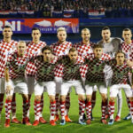 Mundial Rusia 2018: Modric, Rakitic y Kovacic en lista de 24 de Croacia