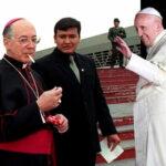Papa Francisco acepta renuncia de Juan Luis Cipriani