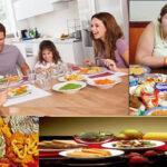 Aseguran que conexión que se crea con la comida lleva a adicciones y obesidad