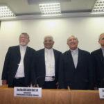 Conferencia Episcopal considera excesiva y desproporcionada decisión contra Humala
