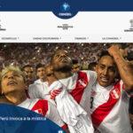 Conmebol: A 16 días, Perú invoca a la mística del '70