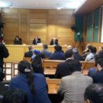 Chile: Condenan a tres comuneros mapuches y absuelven a 8 por homicidio