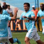 Sporting Cristal golea 4-0 sin pasar apuros a Unión Comercio por el Torneo Apertura