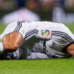 Se encienden las alarmas en Real Madrid por la lesión de Cristiano Ronaldo