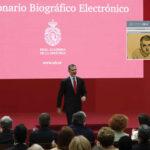 Diccionario Biográfico: Innovación digital gratuita con más de 45,000 biografías