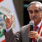 Duberlí Rodríguez: Jueces no deben decidir en base a titulares de los periódicos