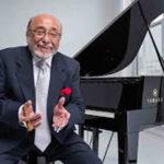 Eddie Palmieri: Leyenda musical a los 81 años no quiere parar de tocar