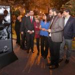 Agencia Efe inaugura en Miraflores muestra fotográfica sobre los Mundiales de fútbol