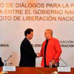 Unión Europea apoya reinició del diálogo entre guerrilla del ELN y gobierno colombiano (VIDEO)
