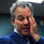 Renuncia fiscal general de Nueva York tras denuncias de agresión a mujeres