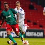 Lokomotiv Moscú: Equipo de Farfán se juega el título ante el Zenit