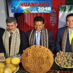 Cusco: Bolivia, Colombia y Ecuador expondrán sus productos en Expo Huancaro