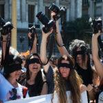 Fotoperiodismo: 5 claves para contar la desigualdad de género