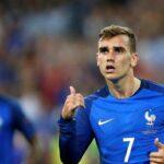 Mundial Rusia 2018: Griezmann, Varane y Mbappé lideran convocatoria francesa