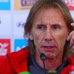 """Ricardo Gareca: """"Perú va a Rusia con el objetivo de escribir su propia historia"""""""