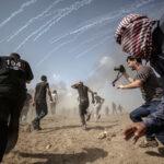 Un muerto y 147 heridos en protestas contra traslado de Embajada de EEUU a Jerusalén
