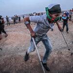 Israel utiliza el mismo método nazi de deshumanizar a la gente