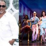 Gloria y Emilio Estefan alistan gira por 11 paísescon obra de teatro musical