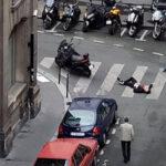 Estado Islámico asume autoría de ataque con cuchillo en París
