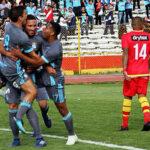 Sporting Cristal iguala 1-1 con Sport Huancayo en la final del Torneo de Verano