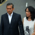 Ollanta Humala: Abuso contra mi familia debe ser reparado (VIDEO)