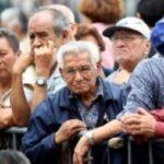 FELATRACCS: Jubilados argentinos defienden derecho a la vida