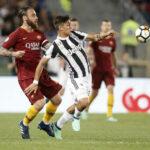 Liga de Italia: Juventus logra 7° Scudetto consecutivo frente al Roma