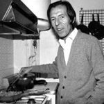 Julio Ramón Ribeyro: Julio Cortázar siempre iba a mi casa a comer cebiche