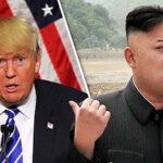 Trump espera reunirse con Kim Jong-un el 12 de junio